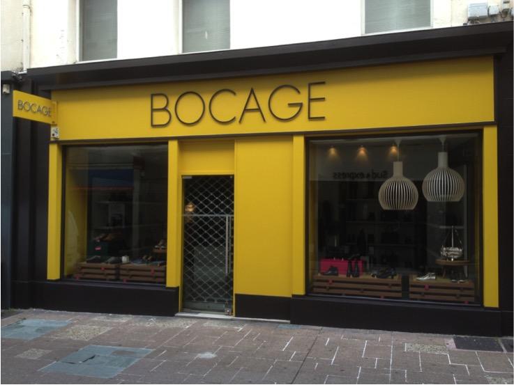 Projet d'électricité Bocage à Cherbourg