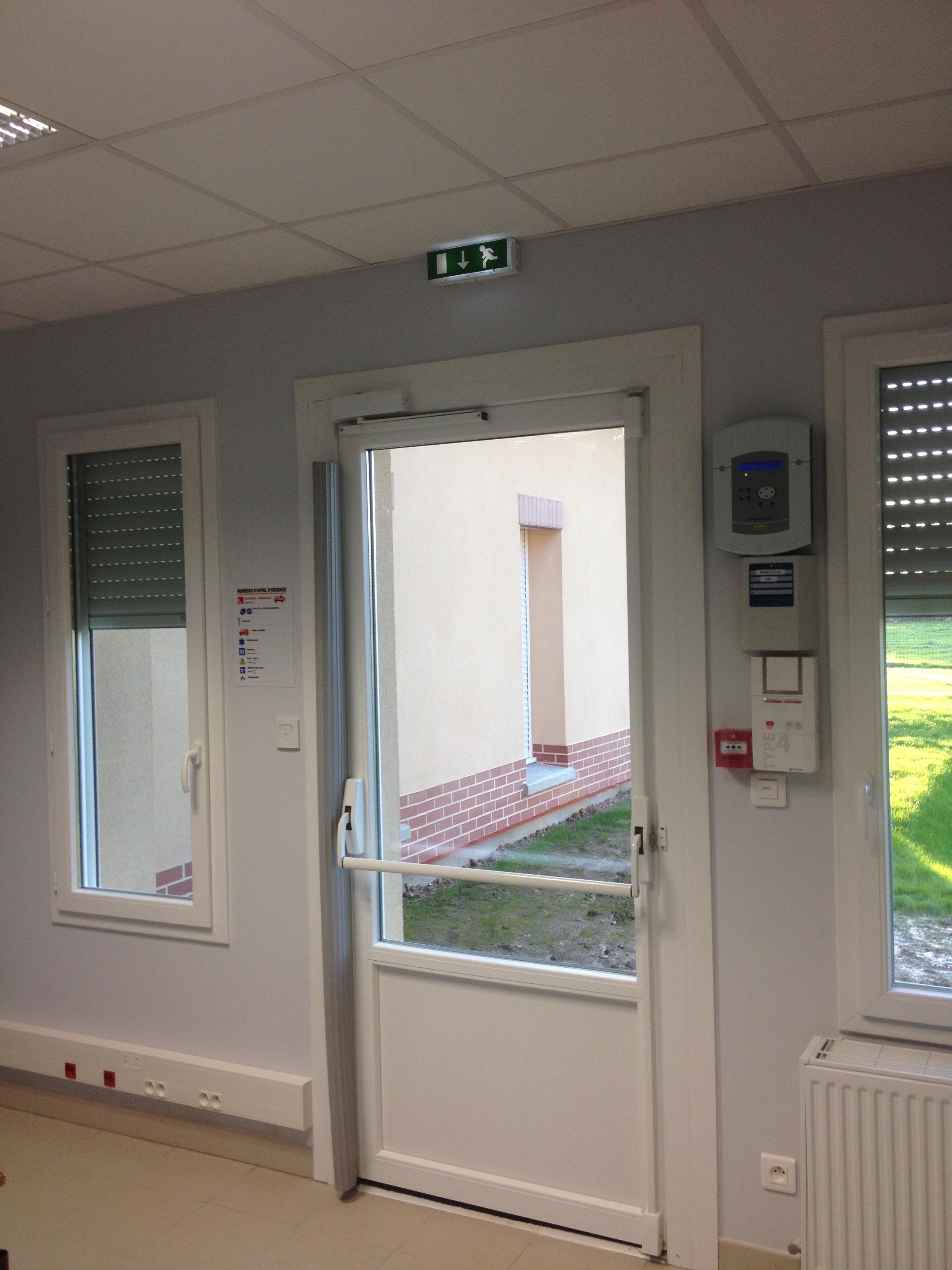 L'entreprise d'électricité générale Sedelec électricité a été choisie pour effectuer l'installation électrique de la nouvelle école dans la commune de la Rue Saint-Pierre dans le département de l'Eure.