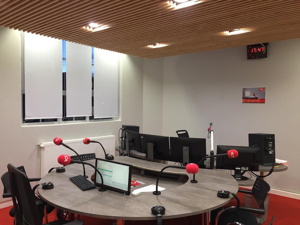 Aménagement et éclairage électrique by Sedelec Rouen